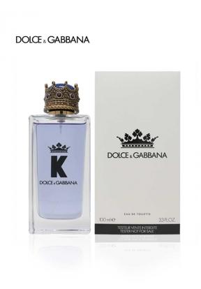 Tester K by Dolce & Gabbana Eau de ..