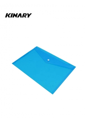 Kinary Envelop File With Button Clo..
