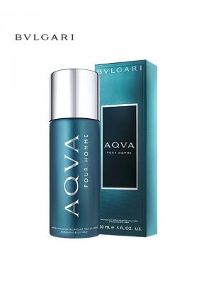 Bvlgari Aqva Body Spray for Men 150..