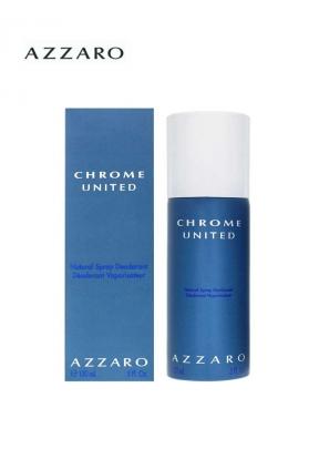 Azzaro Chrome United Deodorant Spra..