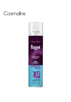 Cosmaline Fixnet Pro Velvet Hair Sp..