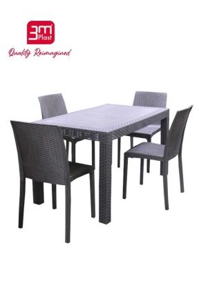 3MPlast Aurora Square Table (L80 x ..