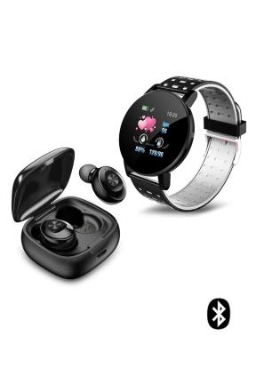Smart Sport: TWS Stylish Bluetooth ..