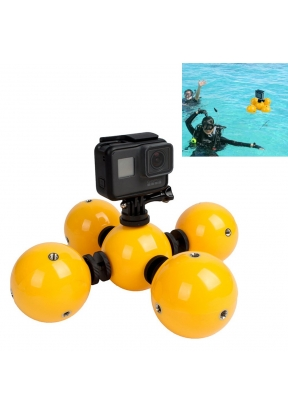 AT675 5Pcs Floating Buoyancy Ball B..