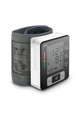Automatic Digital Wrist Blood Press..