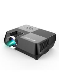 S8+ Mini 1600 Lumens HDMI USB Wired..