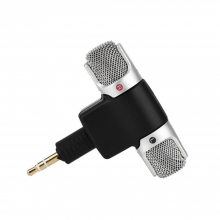 Mini Portable Microphone with 3.5mm..