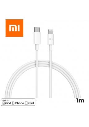 XIAOMI ZMI AL870 MFI Certified USB-..