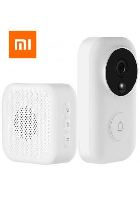 XIAOMI YOUPIN Smart Video Doorbell ..