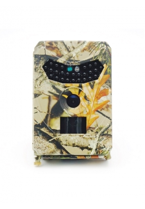 1080P 12MP Waterproof Hunting Trail..