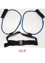 Fitness Resistance Bands for Butt L..
