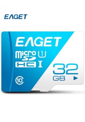 EAGET T1 32GB High Speed Class 10 M..