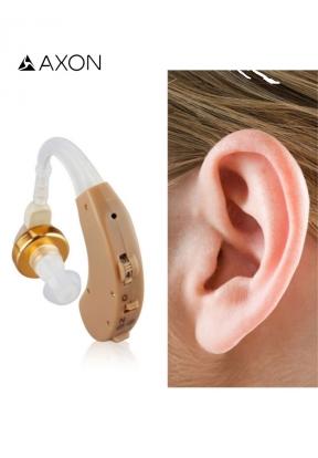 AXON F-139 Wireless BTE Hearing Aid..