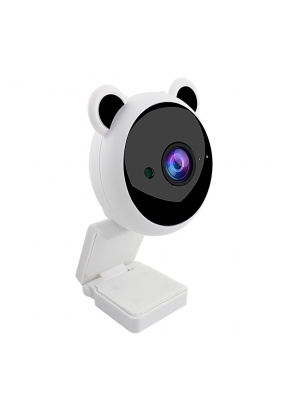 Panda Shape Drive-free 1080P HD Onl..