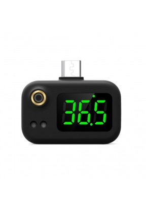 USB Intelligent Thermometer Non-con..