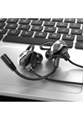 G3000 In-ear Double Microphones Lin..