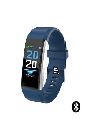 115 Plus Waterproof Smart Bracelet ..