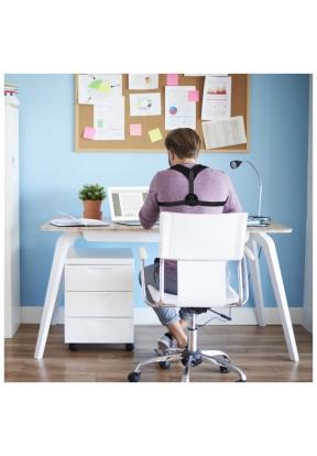 Back Posture Corrector Adjustable C..