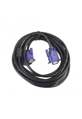 1080P VGA HD 15 Pin Male to Male Ex..