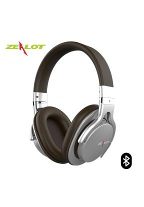 ZEALOT B5 Bluetooth 4.0 Over-ear St..