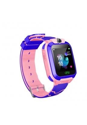 Q12 Kids Smart Watch LBS Anti-lost ..