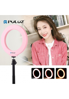 PULUZ 6.2 inch USB 3 Modes Dimmable..