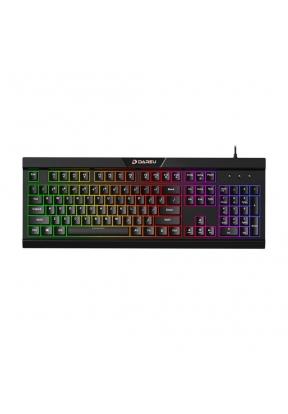 DAREU LK161 104 Keys USB Wired LED ..