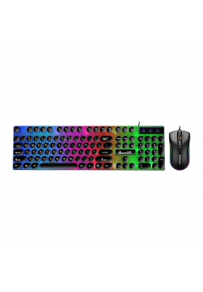 D290 Keyboard and Mouse Combo with ..