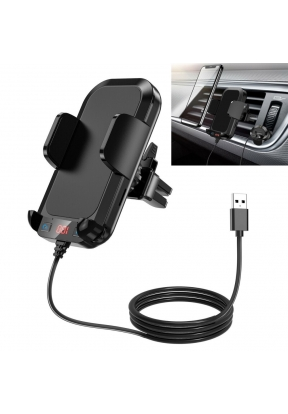 A20 Car MP3 Player Bluetooth Receiv..