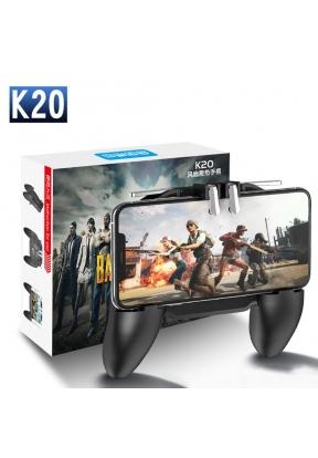 K20 Game Playing 2000mAh PUGB Mobil..