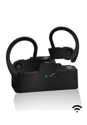 TWS-6 Wireless Bluetooth Ear Hook E..