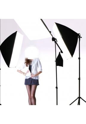 KAYLYPS 5070 Softbox Photography La..