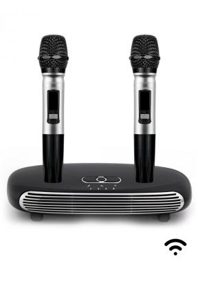 K8 Dual Wireless Microphones Mini F..