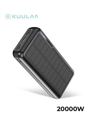 KUULAA Kl-YD17 20000mAh Portable Ou..