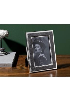 Mabel Metal Frame 15 x 20 Cm - Anth..