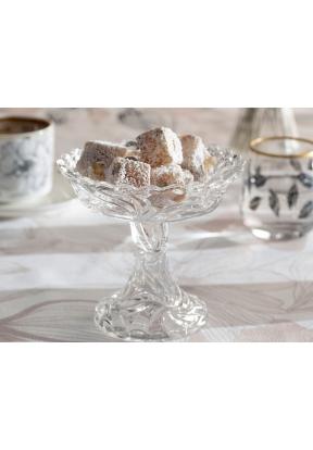 Lucia Glass Delight Holder 10 Cm - ..