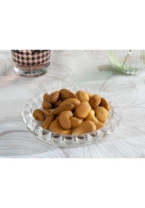 Miny Glass Cookie 9.5 x1.5 Cm - Tra..