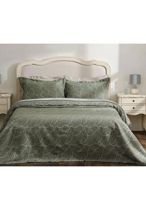Wavy Bunch Single Bedspread 160 x 2..