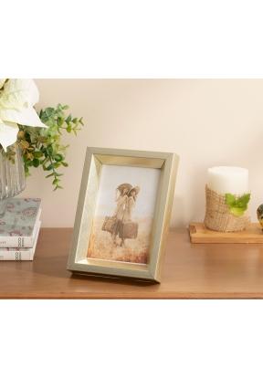 Glamor Frame 10 x15 Cm - Silver..