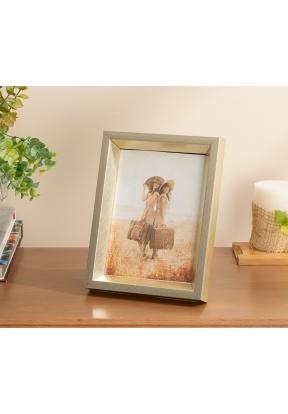 Glamor Frame 13 x18 Cm - Silver..