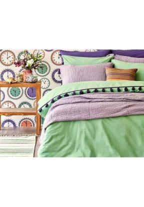 2 Pieces Tanora Cotton Single Duvet..