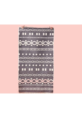 Duo Double Sided Rug 120 x 180 cm -..
