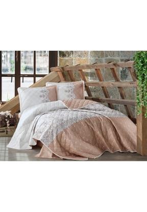3 Pieces Zemda V2 Double Bedspread ..