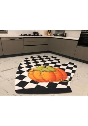 Palermo Carpet Design Pumpkin Kitch..