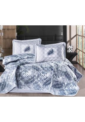 3 Pieces Puma V1 Double Bedspread S..