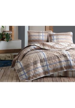 2 Pieces Enza V1 Single Bedspread S..