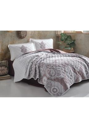 3 Pieces Azka V2 Double Bedspread S..