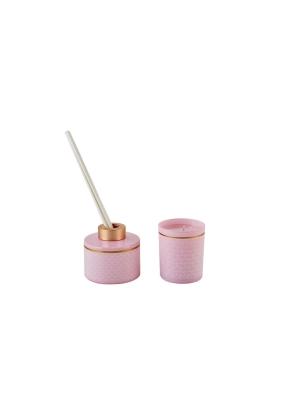 Mojo Fragrance Set - Pink..