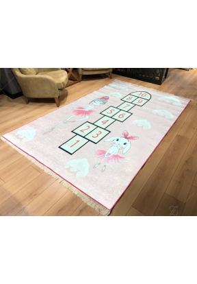 Palermo Carpet Design ( Game 1-2-3...
