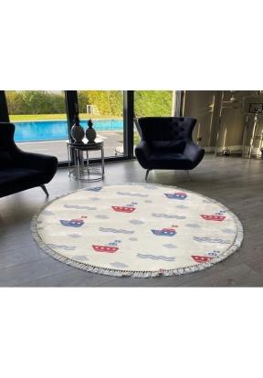Palermo Carpet Design Ships 100 x 1..